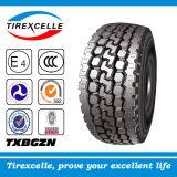 Handling& 좋은 알맞은 가격을%s 가진 단단한 트럭 타이어 23.5r25