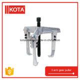 Tirador industrial Multi-Purpuse del rodamiento del tirador del engranaje del brazo del engranaje 3