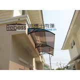 Polycarbonate Awning/Canopy/Tents/Shelter pour Windows et Doors