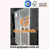 787*1092mm Grad ein grauer Karton für Bucheinband