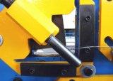 Q35y 30 Hdyraulic 철공, 결합된 구멍을 뚫고는 및 깎는 기계
