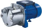 24V 120W Messingantreiber-Oberflächenwasser-Pumpen-Hochdruck Js-B
