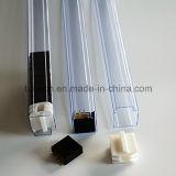 Tube de microcontact avec le taquet et antistatique de empaquetage