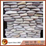 Natürliches Granit-Stein-Mosaik für Bodenbelag-Material