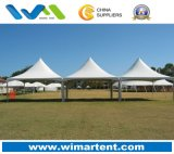 barraca resistente do Gazebo do evento superior da mola do vento de 4mx 4m para a venda