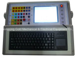 Verificador secundário da injeção da proteção da Seis-Fase Gdrs-1600