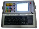 Gdrs-1600 6 단계 보호 이차 주입 검사자