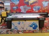 UV планшетный принтер Lr-2513 с 5 головками печати Seiko Spt1020