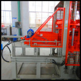 Block Qt4-20, der Maschine, Ziegeleimaschine herstellt