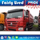 Occasion HOWO Camion benne (6X4 / 25ton / 336HP)