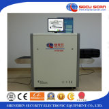 엑스레이 Baggae 스캐너 AT5030A 단 하나 에너지 엑스레이 화상 진찰 소형 엑스레이 수하물 스캐너