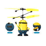 Vente en gros RC Model Minions Induction Aircraft