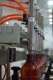 Máquina de rellenar líquida del tiempo de la botella automática de la gravedad, llenador del líquido de la botella