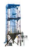 Secador de aerosol de la presión del óxido de hierro