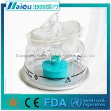 Alloggiamento respiratorio dell'umidificatore del prodotto medico