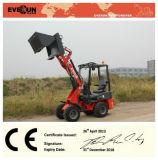 Mini caricatore di Everun Zl08, 800kg Kapazitat, Mit Balenklemme