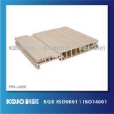 Het Frame van de Deur OEM/ODM WPC met SGS Certificaat (pm-240K)