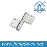 亜鉛合金のフラグの頑丈なヒンジ(YH9337)