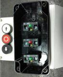 Interruptor de 3 teclas para o abridor da porta e o obturador industriais 0021 do rolo