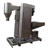 Máquina de desecación plástica automática del acero inoxidable para las escamas plásticas de sequía