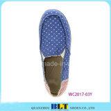 جيّدة تصميم [كنفس بوأت] نساء أحذية