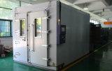 Fornitore climatico programmabile della macchina di prova del laboratorio