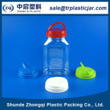 Notizie Plastic Packaging Container per Food Packaging
