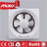 ABS van uitstekende kwaliteit de Ventilator van de Uitlaat van het Ventilator van de Badkamers van 12 Duim