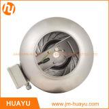 "Grote Openbare Plaats 240 M3/H 4 de "" CirkelVentilator van de Buis/in-Line Cirkel CentrifugaalVentilator"