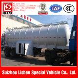 25 Tonnen-Vakuumabsaugung-Schlussteil-Abwasser-Absaugung-LKW-fäkaler Absaugung-LKW