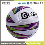 حجم 5 بو الملونة كرة القدم الكرة