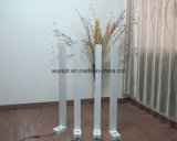 Pedestal elétrico ajustável em altura ajustável