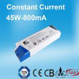 45W 800mA konstante Stromversorgung des Bargeld-LED mit Cer