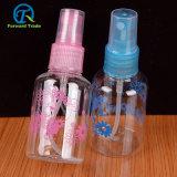 Heiße kosmetische Spray-Flasche