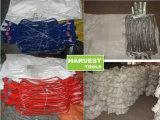 Сталь 6 вилок HK004-6-1 зубов для быть фермером и садовничать