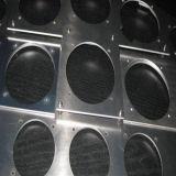 1000W, 2000W, 3000W, machine de découpage de laser de fibre de commande numérique par ordinateur de 4000W Ipg