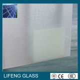 3.2mm, 4mm Ultra Faible-Iron Clear Photovoltaic Tempered Solar Glass