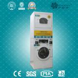 De industriële Muntstuk In werking gestelde Prijs van de Wasmachine