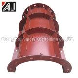 Encofrado de acero para la construcción, Guangzhou Fabricante