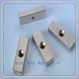 Sterke Permanente Magneet NdFeB voor separator