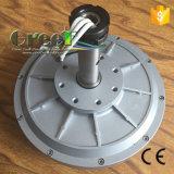 générateur d'aimant de 1kw 2kw 3kw pour la turbine de vent verticale d'axe