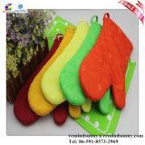 Перчатки BBQ Durable выдвиженческих подарков теплостойкNp