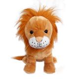 Brinquedo animal enchido do macaco do luxuoso dos desenhos animados
