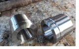cilindro de aço do forjamento 40crmo/20crmo/50crmo