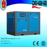 machine variable de compresseur d'air de fréquence d'alimentation AC de 8bar 75HP 335.5cfm