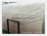 Сляб мрамора китайской белизны для плиток и Countertop