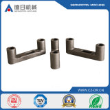Peça pequena da fundição de aço do ferro da fundição de aço