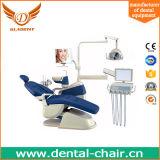 Unità dentale della mobilia dell'indicatore luminoso di lusso di di gestione con il regolatore del piede