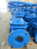 Non-Risng Stem Hartes-Seated Gate Valve mit Ce/Wras (DIN-F4)