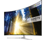 "Samsumg Ue65ks9000 Smart 4k Ultra HD Hdr 65 "" Curved LED Fernsehapparat"